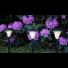 Kép 2/2 - FARO szolár lámpa szett 3db-os