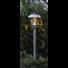 Kép 2/2 - NAPOLI kerti szolár lámpa 66cm