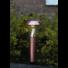 Kép 2/2 - Napoli kerti szolár lámpa