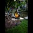 Kép 2/2 - Melilla kerti szolár lámpa fire