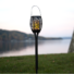 Kép 2/2 - Flame kerti szolár lámpa kicsi
