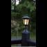 Kép 2/3 - FLAME kerti szolár lámpa