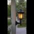 Kép 3/3 - FLAME kerti szolár lámpa