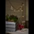 Kép 2/2 - Glow kerti szolár lámpa