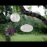 Kép 2/2 - Festival kerti szolár lámpa