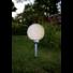 Kép 2/2 - Luna kerti szolár lámpa