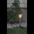 Kép 2/2 - FILLE kerti szolár lámpa