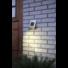 Kép 2/2 - WALLY mozgásérzékelős szolár lámpa