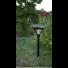 Kép 2/2 - MERVIA szolár kerti lámpa