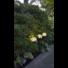 Kép 2/2 - ROMA kerti szolár lámpa szett 3db