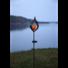 Kép 2/2 - Melilla kerti szolár lámpa