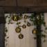 Kép 2/2 - Flame kerti szolár lámpa függesztik