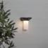 Kép 2/2 - Valta kerti szolár fali lámpa