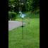 Kép 2/2 - Peacock kerti szolár lámpa