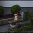 Kép 2/2 - Gnomy kerti szolár kerti