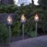 Kép 2/2 - Olympus 3 kerti szolár lámpa