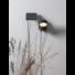 Kép 2/2 - Powerspot szolár fali lámpa