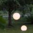 Kép 2/2 - Globy kerti szolár lámpa