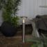 Kép 2/2 - Narona kerti szolár lámpa