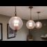 Kép 2/2 - ELSTEAD Argento függeszték lámpa