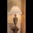 Kép 2/2 - ELSTEAD Cincinnati asztali lámpa