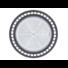 Kép 2/3 - Sylvania LED csarnokvilágító,  IP65 200W 26000lm - 4000K