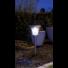 Kép 2/2 - SAVONA kerti szolár lámpa