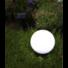 Kép 3/3 - GLOBUS leszúrható kerti szolár lámpa 15cm